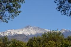 Etna-innevata